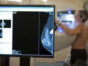 Dangers of Mammograms