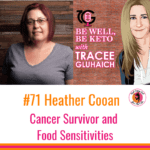 Heather Cooan and Tracee Gluhaich