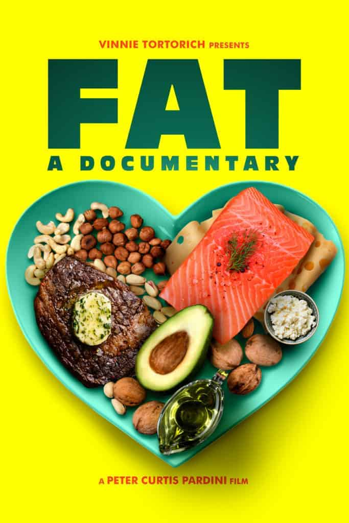 ket documentaries - fat a documentary movie poster