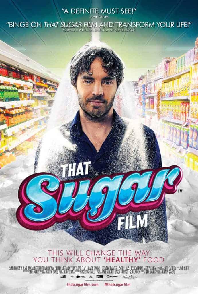keto documentaries - that sugar film movie poster