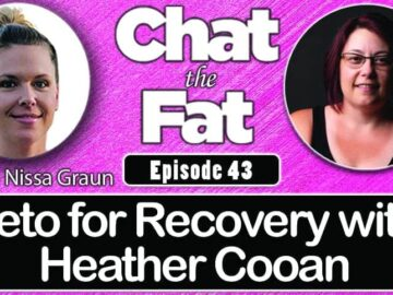 Chat the Fat Podcast
