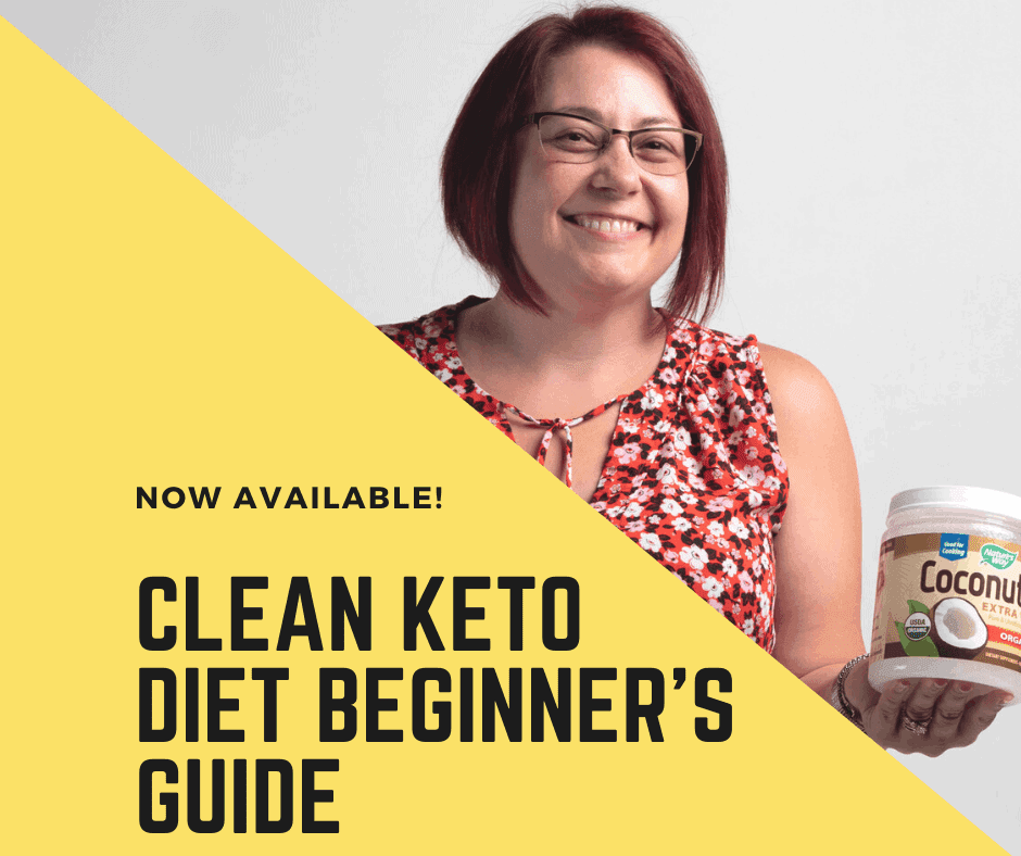 Clean Keto Diet Beginner's Guide