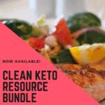 Clean Keto Resource Bundle