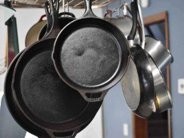 Non-Toxic Cookware Guide