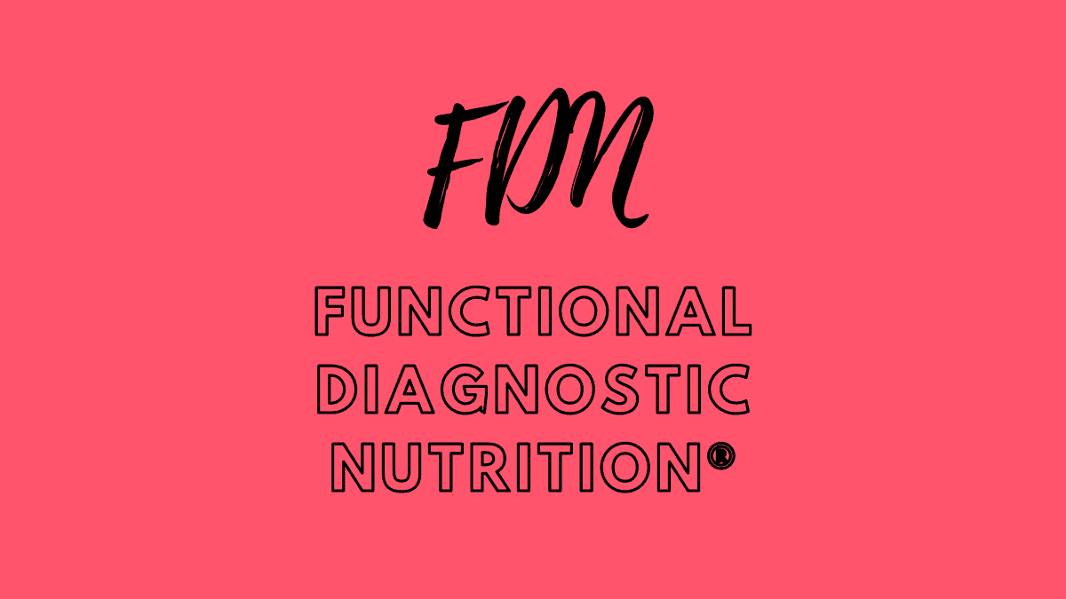 Functional Diagnostic Nutrition with Heather Cooan