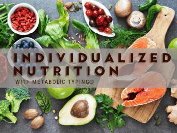 Metabolic Typing®