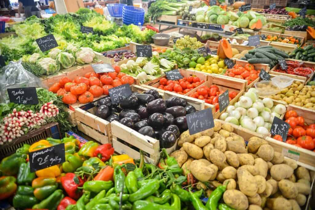 5 Reasons to Support Eating Organic