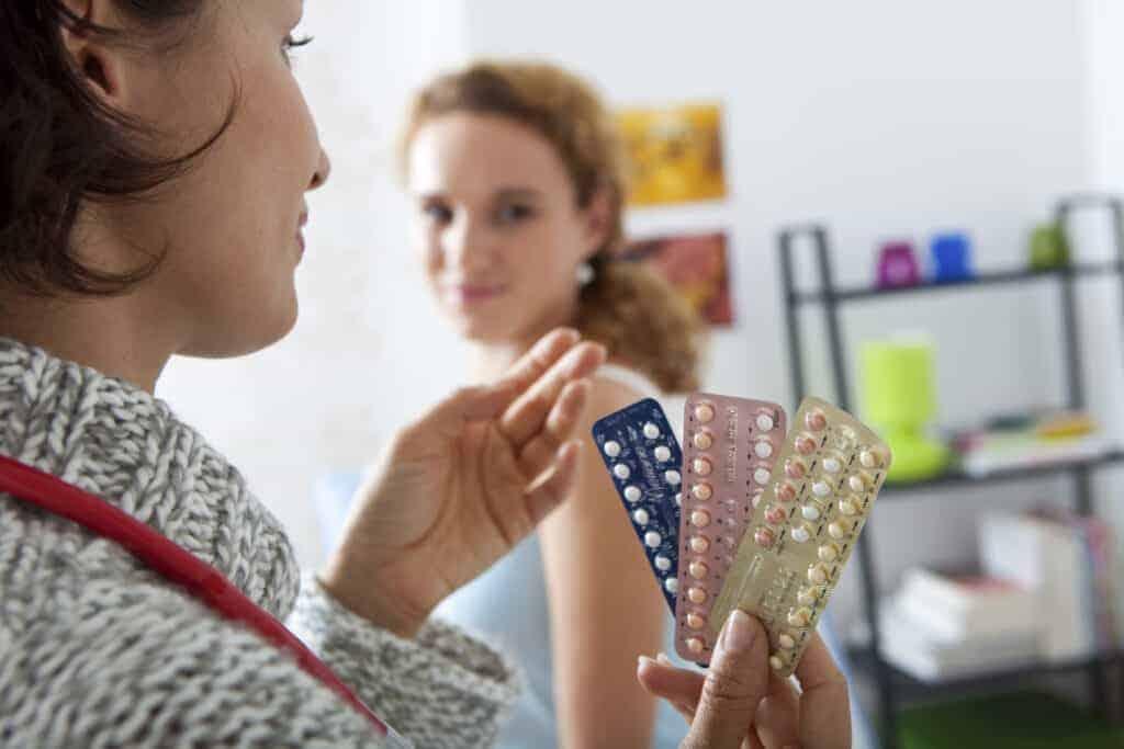 Safest Birth Control Options
